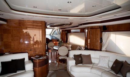 White Star Charter Yacht - 7