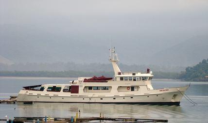 Deslize Charter Yacht - 6