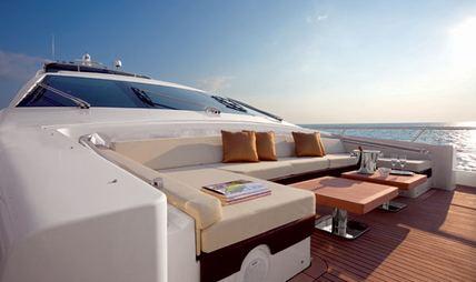 Duke Charter Yacht - 3
