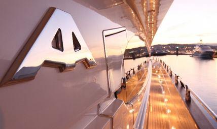 Dolce Vita II Charter Yacht - 3