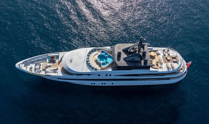 Luna B Charter Yacht - 5