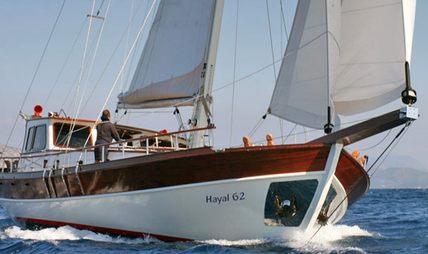 Hayal 62 Charter Yacht - 2