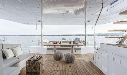 Calmao Charter Yacht - 3