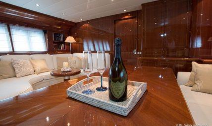 Doha Charter Yacht - 7