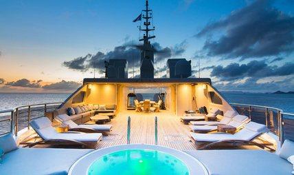 O'Mega Charter Yacht - 2