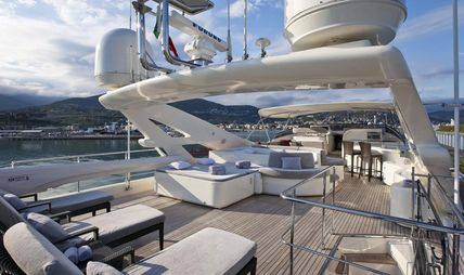 Lady Maria Charter Yacht - 3