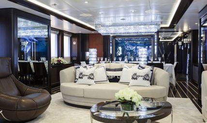 Lady Li Charter Yacht - 8