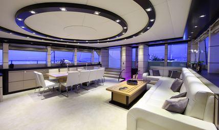 Perla del Mare Charter Yacht - 7
