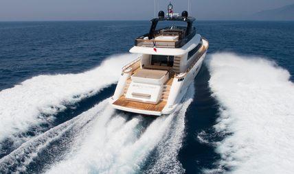 Baccarat Charter Yacht - 5