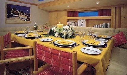 Asahi Charter Yacht - 5