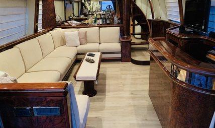 Wish Charter Yacht - 6