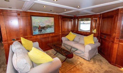 Chantal Charter Yacht - 6