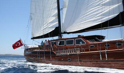Princess Karia II Charter Yacht - 2