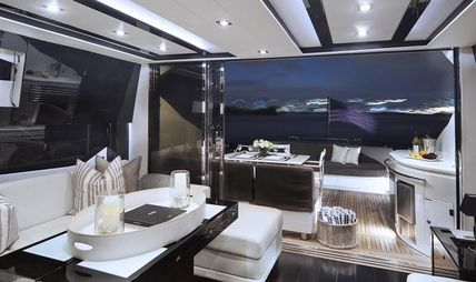 BG3 Charter Yacht - 5