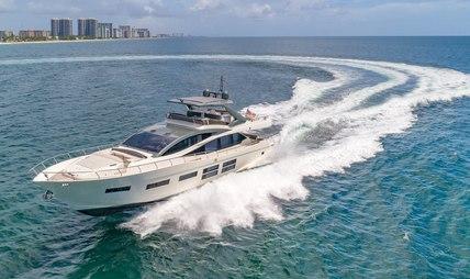Seaduction Charter Yacht - 8
