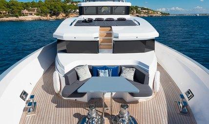 Cinquanta 50 Charter Yacht - 2