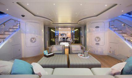 Rola Charter Yacht - 6