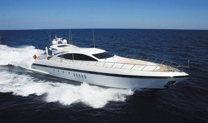 Orion I Charter Yacht - 7
