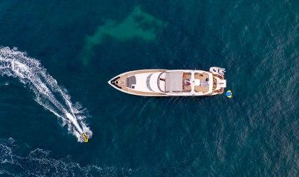 Mabruk III Charter Yacht - 4