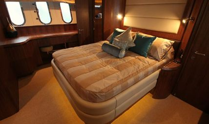 Midas Touch Charter Yacht - 6