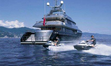 Silver Dream Charter Yacht - 5