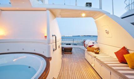Mabruk III Charter Yacht - 2