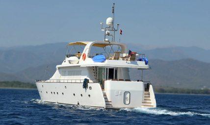 SeaYacht Charter Yacht - 5