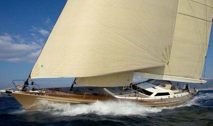 Dharma Charter Yacht