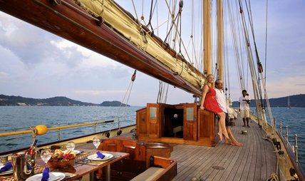 Sunshine Charter Yacht - 4