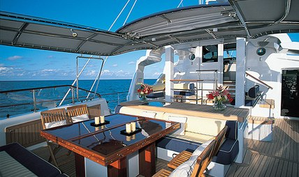 MITseaAH Charter Yacht - 4