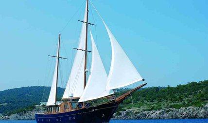 Liana H Charter Yacht - 2