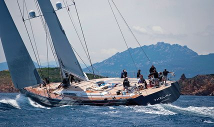 Thalima Charter Yacht - 4