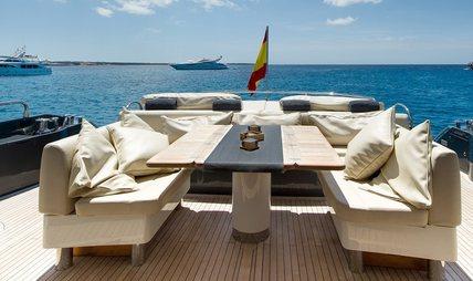 Alvium Charter Yacht - 5