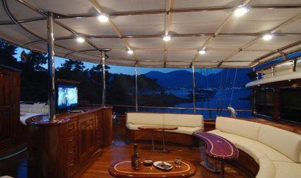 Goleta I Charter Yacht - 4