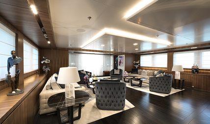 Rarity Charter Yacht - 7