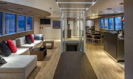 Rara Avis Charter Yacht - 7