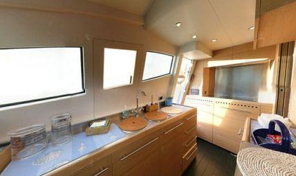Lucignolo Charter Yacht - 8
