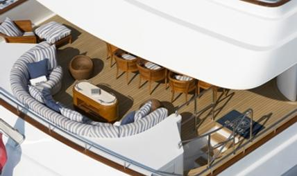 Princess Anna Charter Yacht - 3