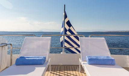 Aquarella Charter Yacht - 2