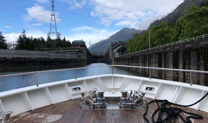Samsara Charter Yacht - 3