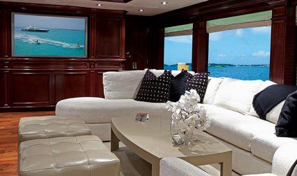 Alessandra Charter Yacht - 8