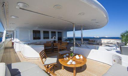 Azul V Charter Yacht - 6