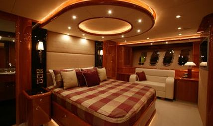 Pearl  Charter Yacht - 5