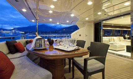 Lady Maria Charter Yacht - 6