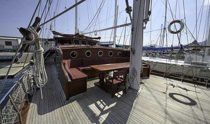 Tersane IV Charter Yacht - 2
