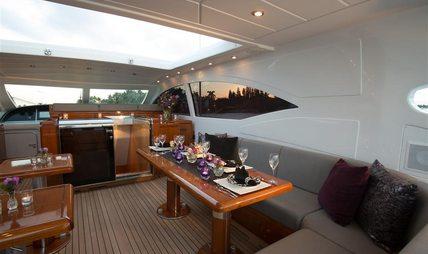 YCM Charter Yacht - 4