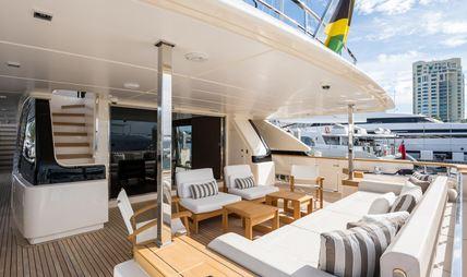 Gioia Charter Yacht - 5