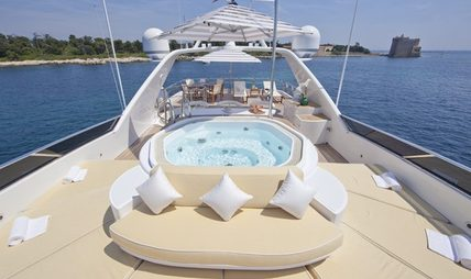 Brunello Charter Yacht - 2