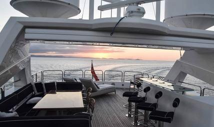 Nancy-Jean Charter Yacht - 3