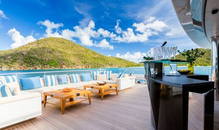 Party Girl Charter Yacht - 3